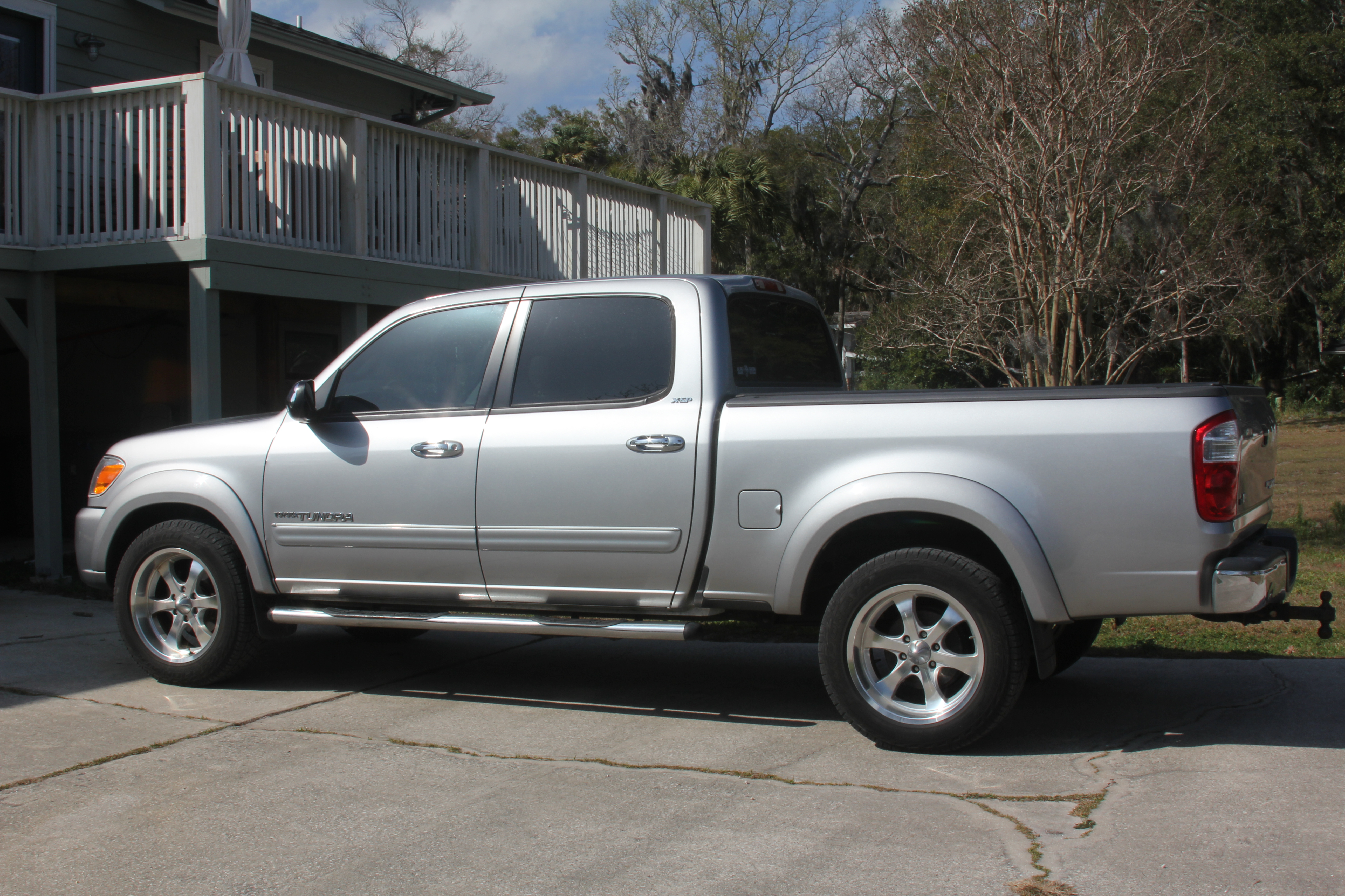 2006 Toyota Tundra Xsp For Sale Jacksonville Fl Chris