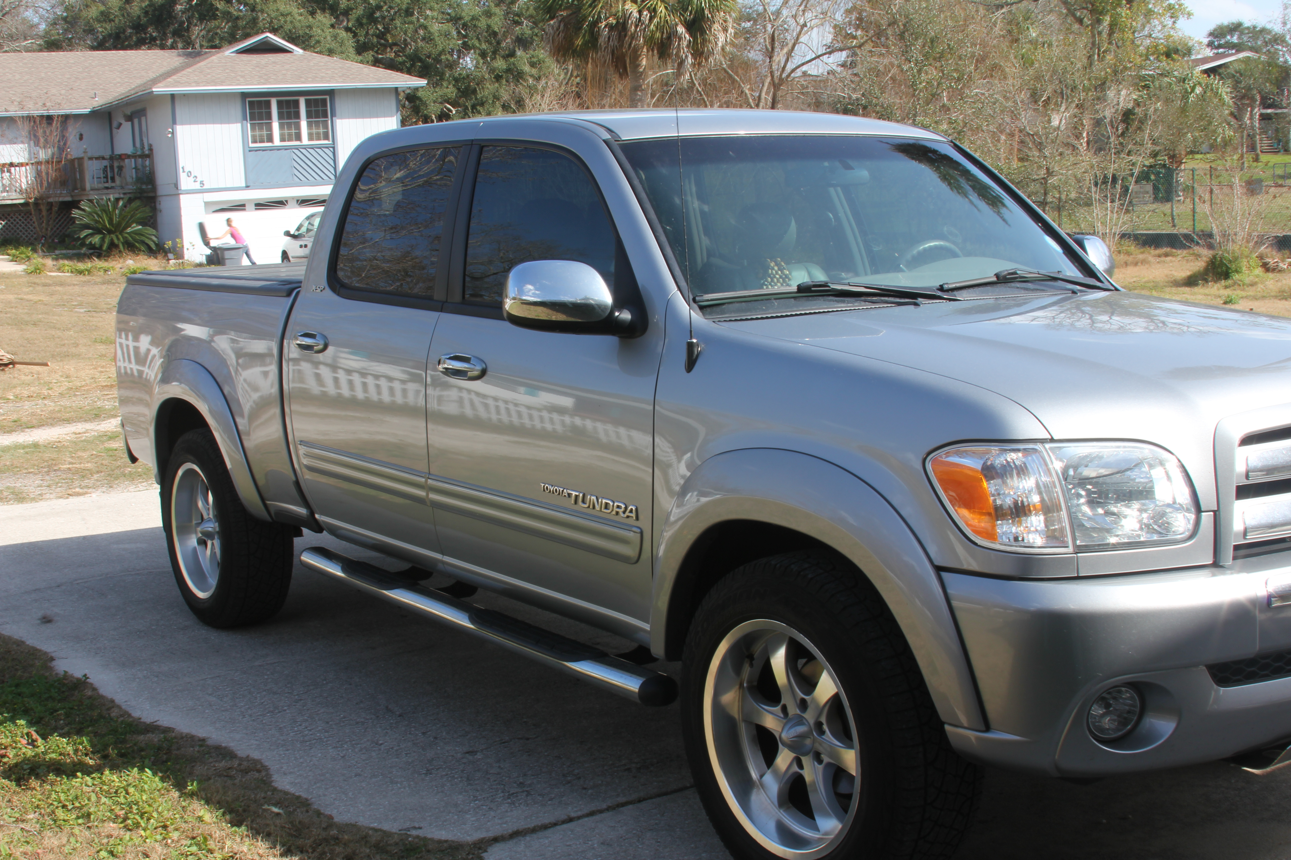 2006 Toyota Tundra XSP for Sale Jacksonville fl | Chris Gregory in Jax