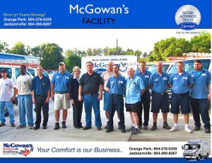 AC Company Jacksonville